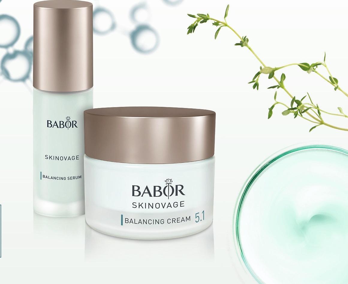 BABOR Skinovage Balancing
